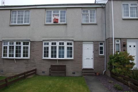 3 bedroom terraced house to rent - Brimmond Court, , Westhill, AB32 6XU