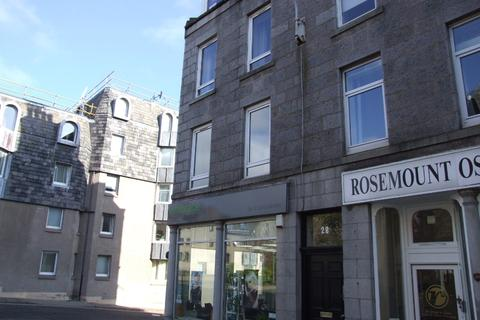 2 bedroom flat to rent - Northfield Place, Rosemount, Aberdeen, AB25 1SD