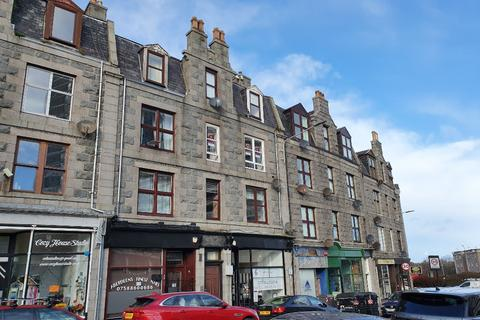 2 bedroom flat - Justice Street, The City Centre, Aberdeen, AB11 5HS