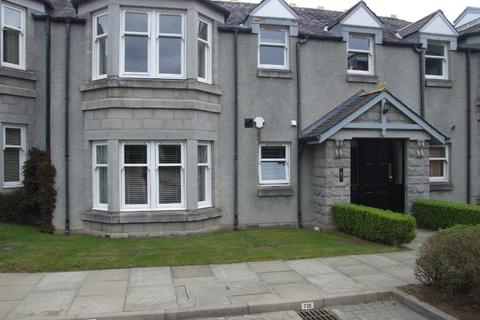 2 bedroom flat to rent - Queens Road, The West End, Aberdeen, AB15 4YE