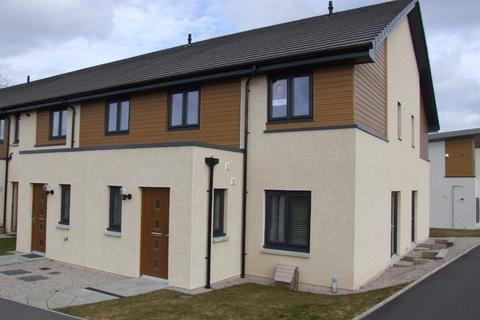 2 bedroom semi-detached house to rent - Maidencraig Court, , Aberdeen, AB15 6NS