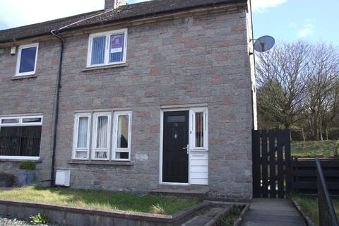 2 bedroom terraced house to rent - Slessor Drive, , Aberdeen, AB12 5LQ