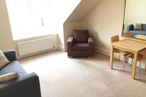 1 bedroom flat - Rosemount Viaduct, Rosemount, Aberdeen, AB25 1NU