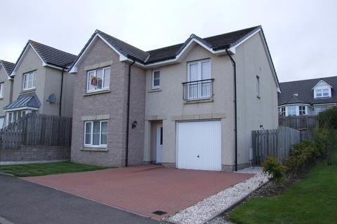 4 bedroom detached house to rent - Balquharn Drive, , Portlethen, AB12 4AG