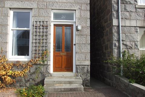 3 bedroom flat to rent - Forbesfield Road, The City Centre, Aberdeen, AB15 4PA