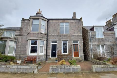3 bedroom flat to rent - Forbesfield Road, The City Centre, Aberdeen, AB15