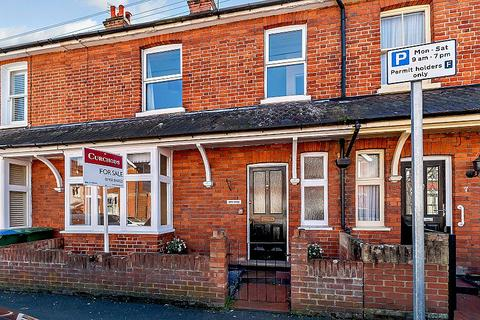 3 bedroom terraced house for sale - Holstein Avenue, Weybridge, KT13