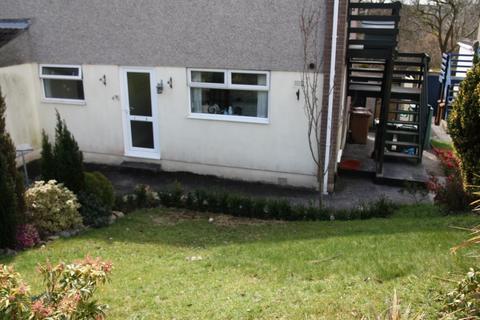 2 bedroom ground floor flat to rent - Cressbrook Drive, Plymouth PL6