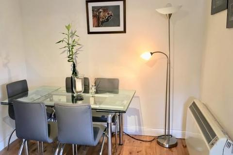 2 bedroom apartment to rent - Flat 7 Hunter House, 7 Personage Square, Glasgow G4 0TA