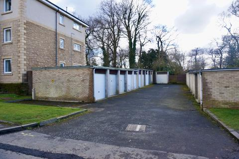 Garage for sale - Private Garage, Barnton Park Avenue, Edinburgh EH4