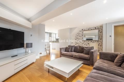 2 bedroom house to rent - Graham Road Chiswick W4