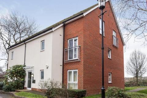 2 bedroom apartment to rent - Oxford, Oxfordshire, OX1
