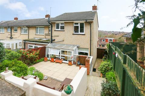2 bedroom end of terrace house for sale - Dean Gardens, Portslade, East Sussex, BN41