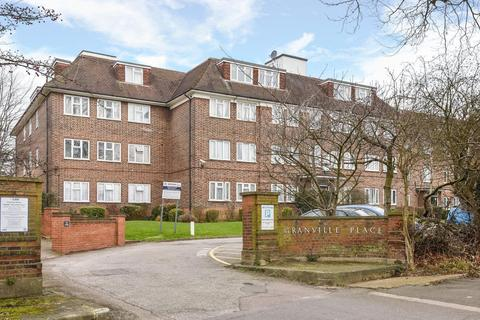 3 bedroom flat for sale - Granville Place, High Road, North Finchley