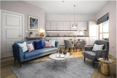 2 bedroom flat for sale - Sunnybank, Apartment 6, Sunnybank Place, Lower London Road, Edinburgh, EH7