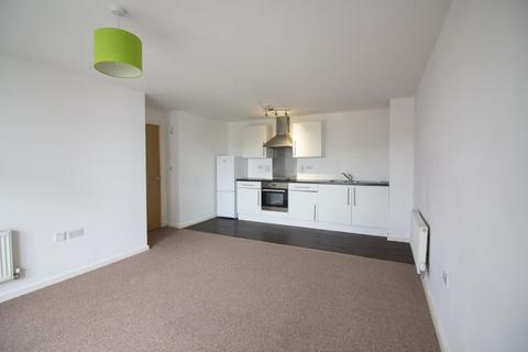 2 bedroom apartment to rent - Lower Hall Street, St Helens, WA10 1GD