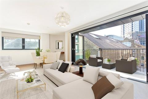 3 bedroom flat for sale - The Ram Quarter, Ram Street, Wandsworth, London, SW18