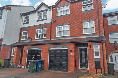 4 bedroom townhouse for sale - Merchants Wharf, St Peters Basin, Newcastle upon Tyne, Tyne and Wear, NE6 1TR