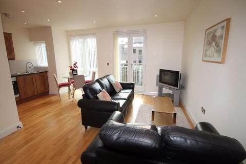 2 bedroom flat to rent - Clements Wharf, Back Silver Street, DURHAM