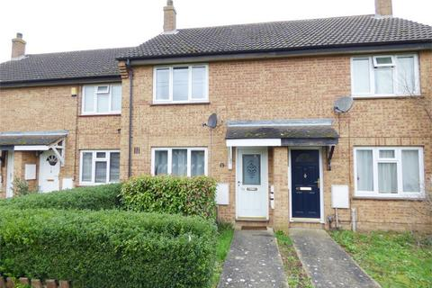 2 bedroom terraced house for sale - Chelmer Close, St Ives