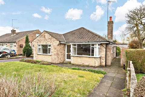 3 bedroom detached bungalow for sale - Fairways Avenue, Harrogate, HG2 7EH