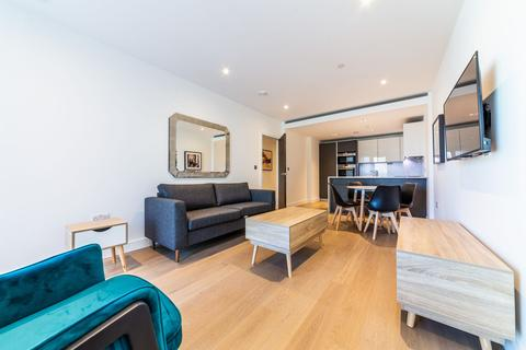 2 bedroom apartment to rent - Beaulieu House, 15 Glenthome Road, Hammersmith, LONDON, London, W6