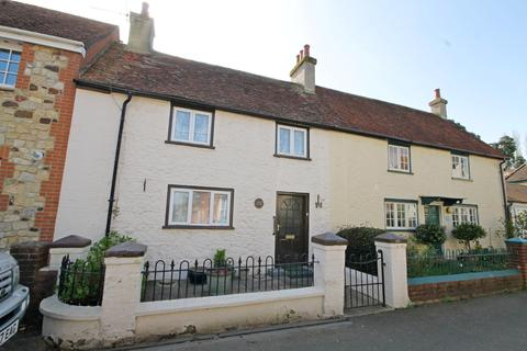 2 bedroom cottage for sale - Freshwater, Isle of Wight