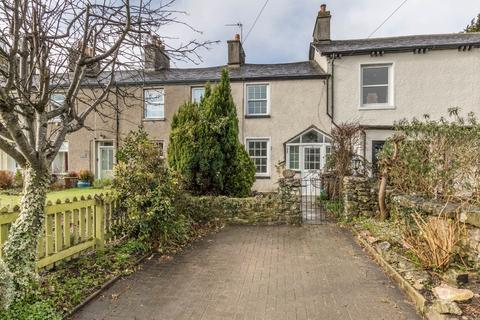 2 bedroom cottage for sale - 13 Station Road, Flookburgh