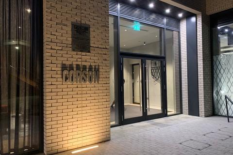 Studio to rent - Corson House, , 157, City island Way , London E14