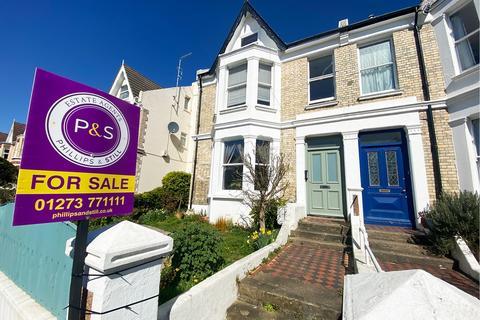 2 bedroom maisonette for sale - Ranelagh Villas, Hove, BN3 6HE