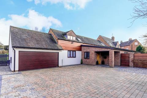 5 bedroom barn conversion for sale - Kirtland Close, Austrey