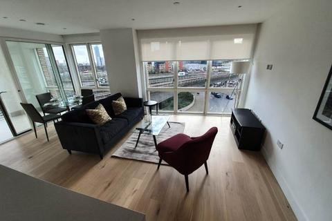 2 bedroom apartment to rent - Blackwall Reach