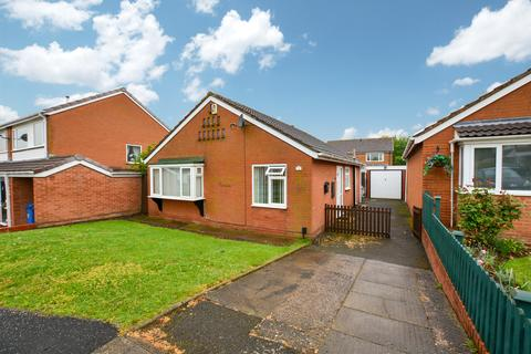 2 bedroom detached bungalow for sale - Dennis, Lakeside, Tamworth