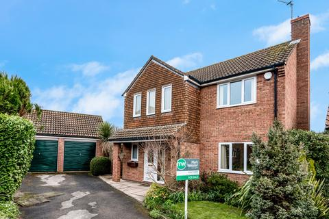 4 bedroom detached house for sale - Sunningdale, Amington