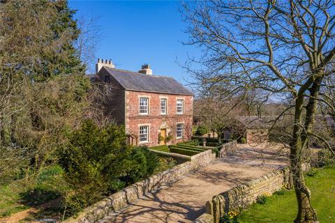 5 bedroom detached house for sale - Church Lane, Whitechapel, Preston, Lancashire, PR3
