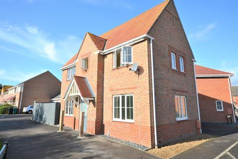 3 bedroom detached house for sale - Wood Hill Way, Felpham, Bognor Regis
