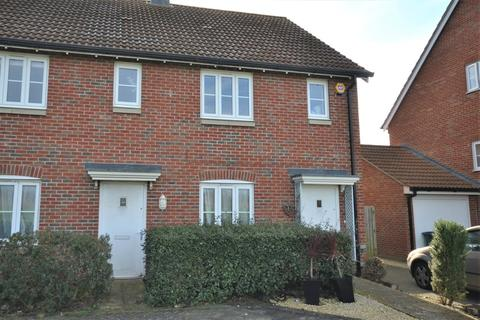 2 bedroom maisonette for sale - Colworth Road, North Bersted, Bognor Regis
