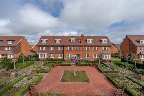 2 bedroom apartment for sale - Bersted Park, Chichester Road, North Bersted, Bognor Regis