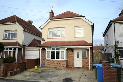 3 bedroom detached house for sale - Highland Avenue, Bognor Regis