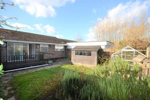 2 bedroom terraced bungalow for sale - Alfriston Close, Flansham Park, Felpham, Bognor Regis