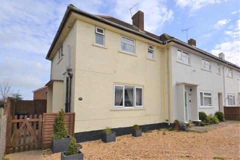 2 bedroom end of terrace house for sale - Ash Grove, Bersted, Bognor Regis