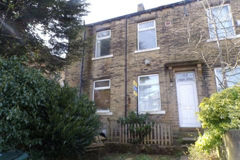2 bedroom end of terrace house for sale - Bright Street, Allerton