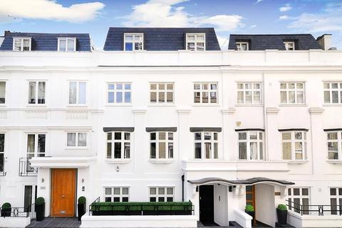 5 bedroom terraced house for sale - Cornwall Gardens, South Kensington, London