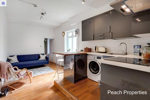1 bedroom apartment for sale - Kingsland Road, Dalston, E8
