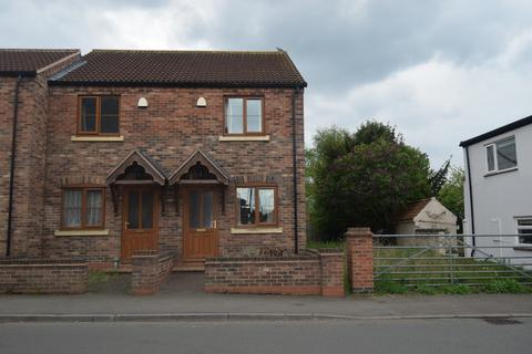 2 bedroom end of terrace house to rent - High Street, Bottesford