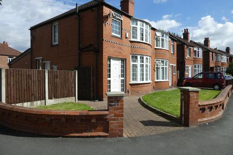 5 bedroom semi-detached house to rent - Heyscroft Road, Withington