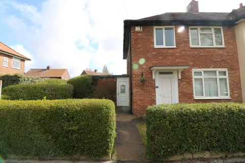 3 bedroom end of terrace house to rent - 192 Parthian Road