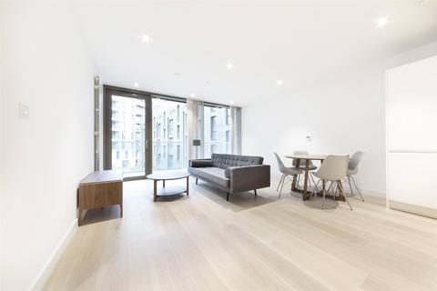 2 bedroom apartment for sale - Windlass House, 21 Schooner Road, London, E16