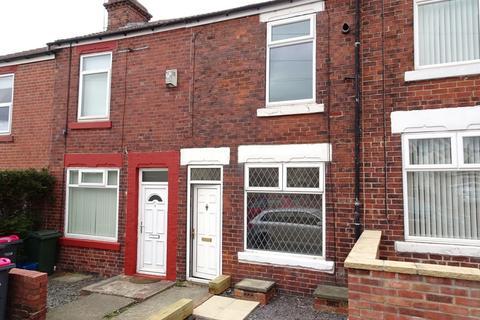 2 bedroom terraced house to rent - Bentley Road, BRAMLEY, Rotherham, S61 1UJ