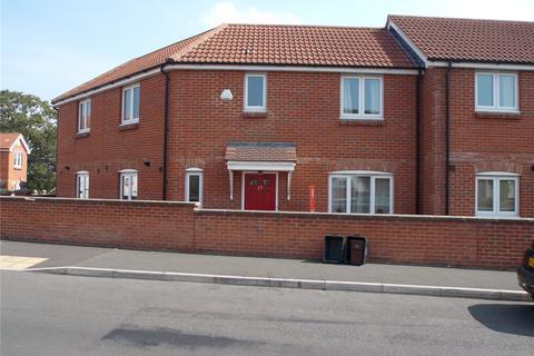 3 bedroom house to rent - Beechfields, Taunton, Somerset, TA1